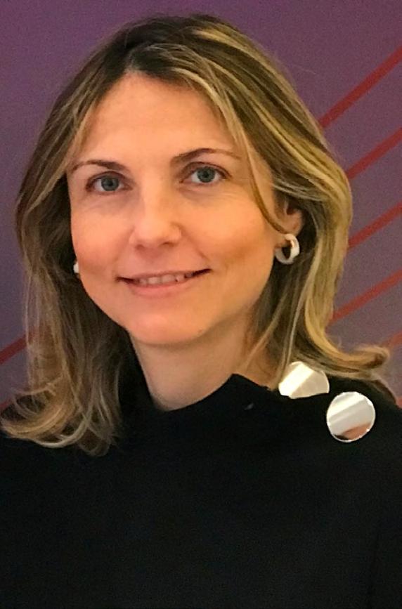 MARILENA HYERACI