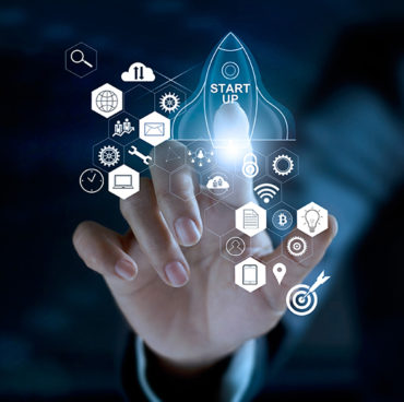 Accompagnement des start-ups Episode 1 – Comment les structures d'accompagnement de start-ups permettent de créer de la valeur ?