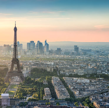 Real estate in France, a safe haven investment?