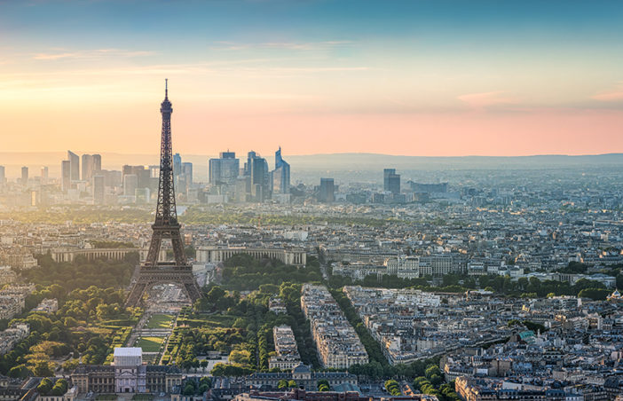 Real estate in France, a safe haven investment?